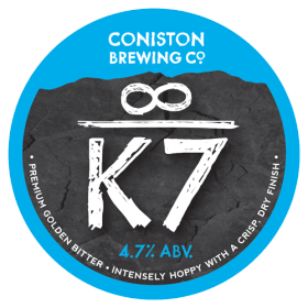 Coniston Brewing Co. - Lake District